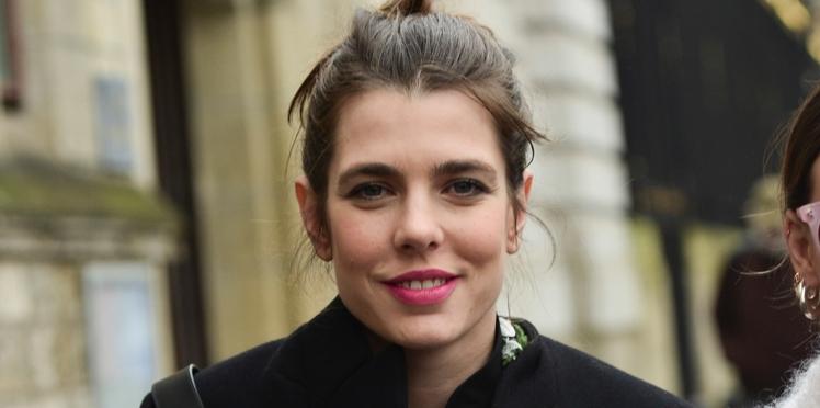 Charlotte Casiraghi maman : elle a mis au monde son deuxième enfant... et on connaît le sexe du bébé !