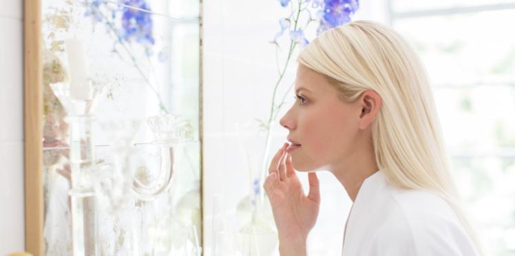 Comment savoir si ma peau est sèche ou déshydratée ?