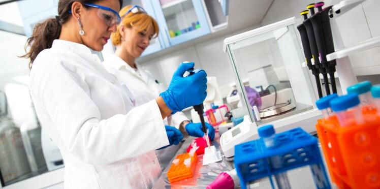 Affaire Alexia Daval : des traces de sperme dans l'ADN de Jonathann Daval retrouvés sur le short de son épouse