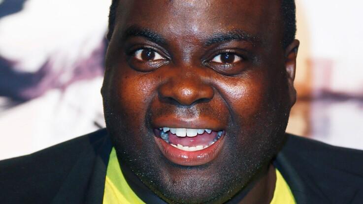 Vidéo - Issa Doumbia (Nos chers voisins) raconte comment il a perdu 35 kilos