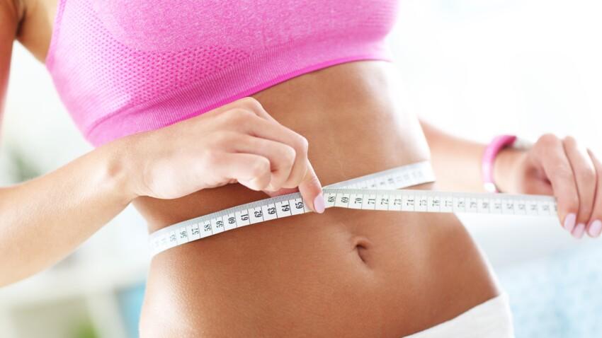 poids pour femme