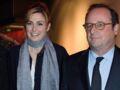 Julie Gayet : pourquoi elle ne veut plus entendre parler de François Hollande