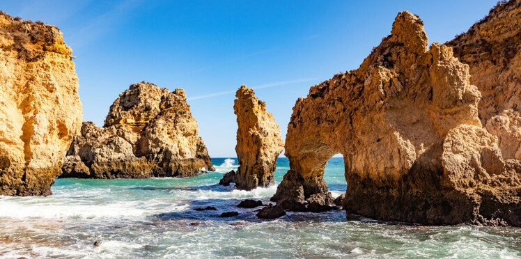 Algarve : les endroits à visiter au sud du Portugal