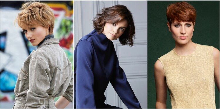 Le top 10 des coupes de cheveux qui rajeunissent