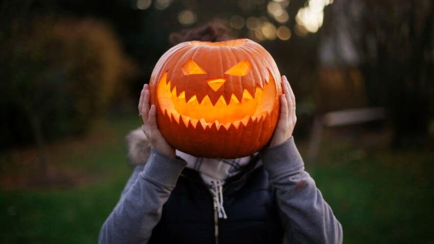 Halloween 2018 : découvrez le maquillage le plus prisé de Pinterest