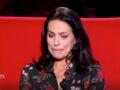 Vidéo - Lio : en larmes, elle raconte comment son père l'a enlevée à sa mère lorsqu'elle était enfant