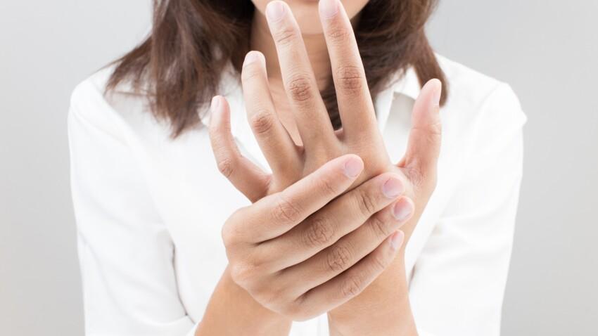 Quand les nerfs font mal, je fais quoi ?