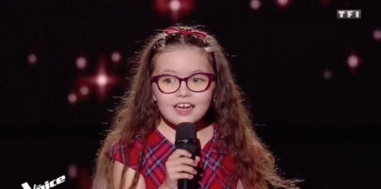 Emma (The Voice Kids) : ses parents parlent de sa maladie et lancent un appel à l'aide