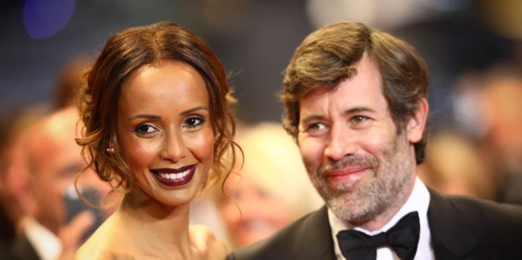 """Sonia Rolland et Jalil Lespert, c'est fini ! L'acteur annonce leur séparation, """"après 9 ans d'amour"""""""
