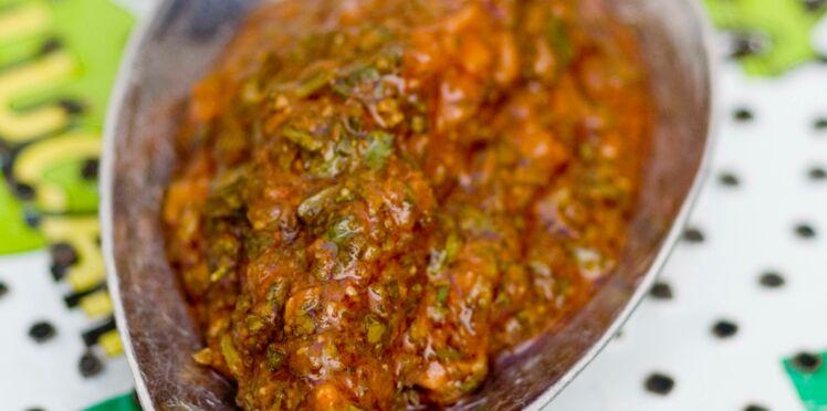 Chermoula : comment préparer cette sauce du Maghreb ?