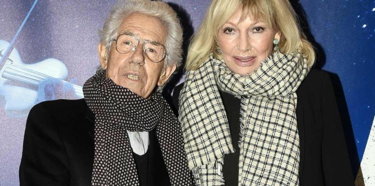 Mort de Philippe Gildas : retour sur son histoire d'amour si forte avec Maryse