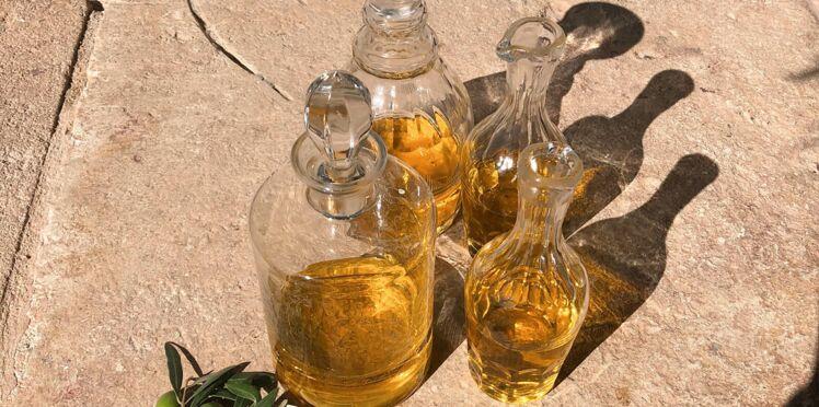 Les bienfaits de l'huile d'olive en cosmétique
