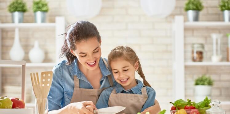 6 astuces pour gagner du temps en cuisine