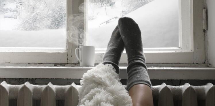 Retour du froid  : 3 conseils pour ne pas faire flamber sa facture de chauffage