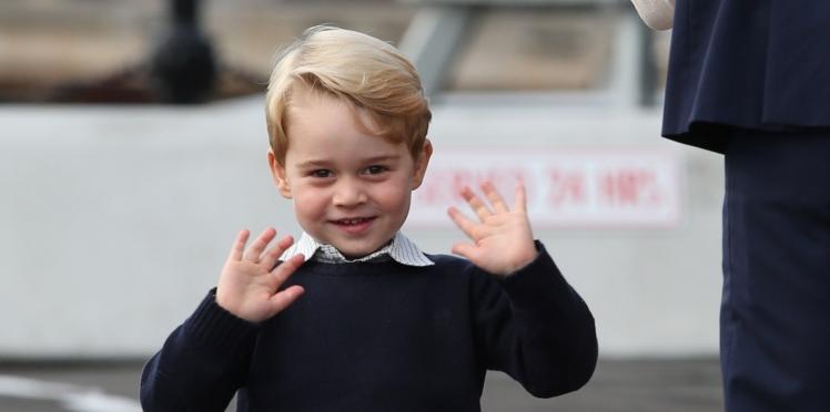 Kate et William : des règles strictes les obligeront bientôt à se séparer du prince George