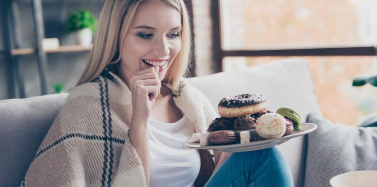 Testez-vous : quelle mangeuse êtes-vous ?