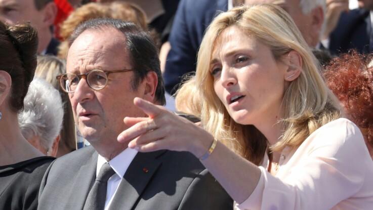 François Hollande et Julie Gayet ont enfin trouvé leur maison