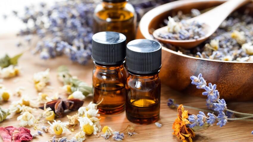 Acné, psoriasis, eczéma… 5 huiles essentielles contre les problèmes de peau