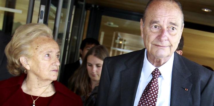 Bernadette et Jacques Chirac : leur ex-gendre, Thierry Rey, se confie sur la relation conflictuelle du couple