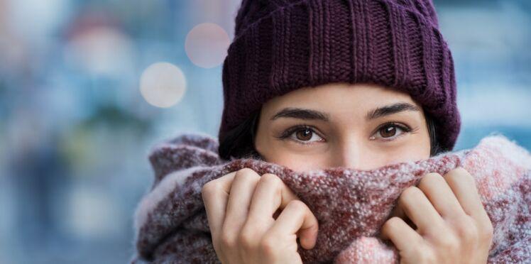 5 idées reçues sur… le froid