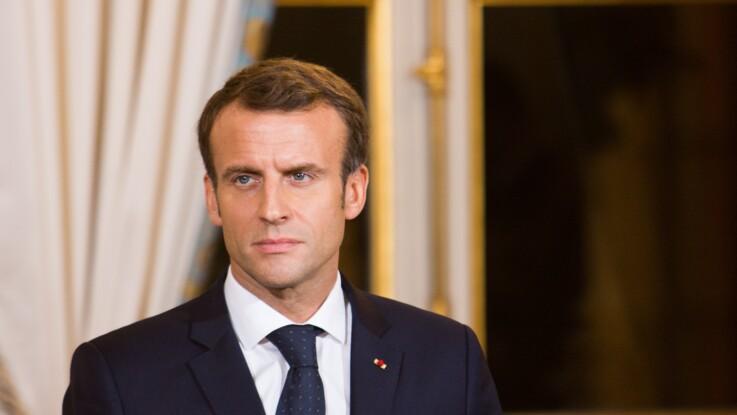 Pour Macron, la résistance patriotique à l'invasion migratoire, c'est du nazisme !