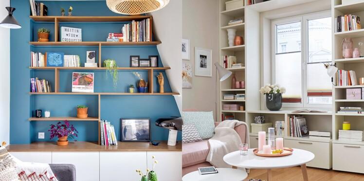 Comment bien choisir sa bibliothèque en fonction de son espace ?