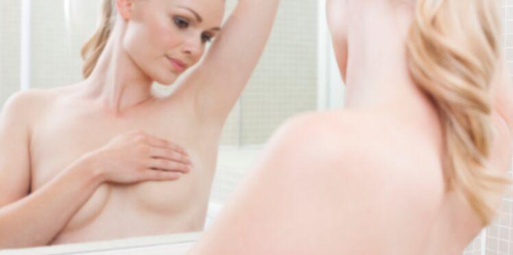 SOS : j'ai les seins qui tombent, que faire ?