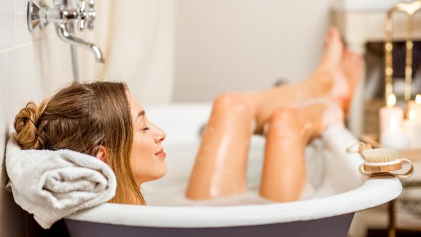 Déprime hivernale : combien de bains chauds pour en venir à bout ? Une étude a tranché