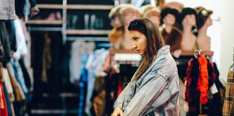 Gaspillage vestimentaire: dons, vente, échange..les solutions pour le réduire