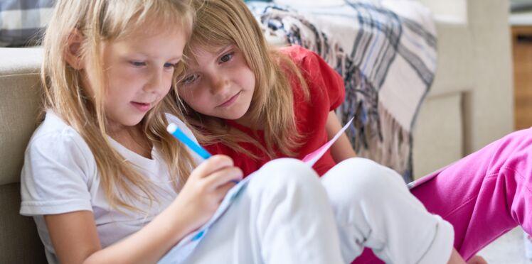 Mon enfant est hypersensible : 5 jeux et astuces pour favoriser son épanouissement