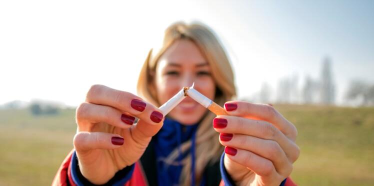 Un mois sans tabac, c'est 5 fois plus de chance d'arrêter définitivement