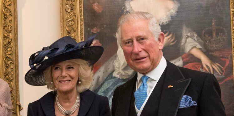 Le combat du prince Charles pour que son épouse Camilla devienne reine quand il accèdera au trône