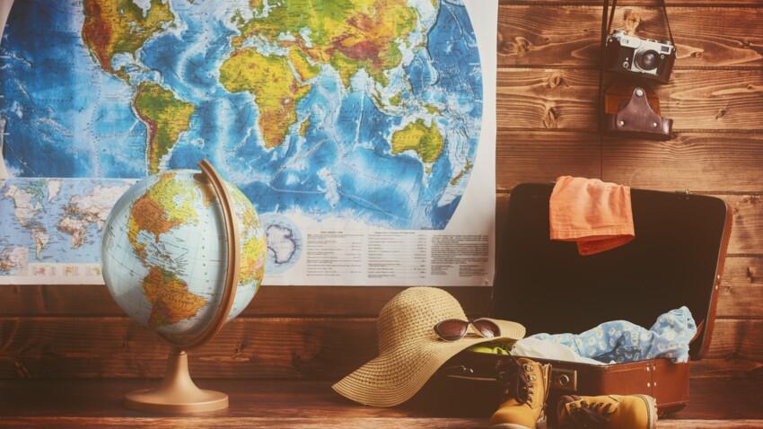 Google Maps, WhatsApp, réservations en ligne…  top 10 des inventions qui ont révolutionné le voyage