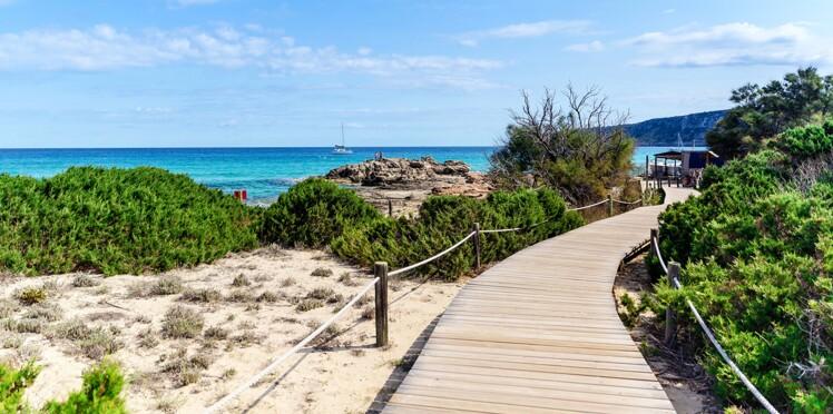 Formentera : les endroits à voir sur l'Île