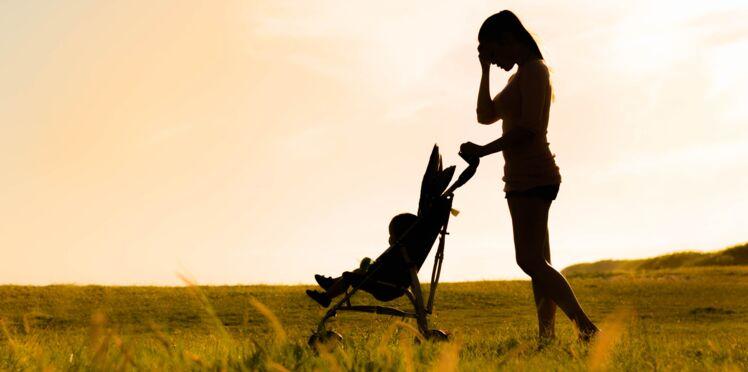 Stress, baby blues : les médecines douces pour mieux gérer l'anxiété des jeunes mamans