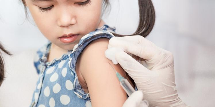Grippe : des vaccins destinés aux adultes administrés par erreur à des enfants