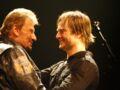 David Hallyday assure que Johnny voulait qu'il se charge de son héritage