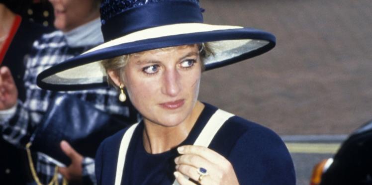 Lady Diana : un homme interdit de voir sa dépouille le soir de sa mort, découvrez lequel