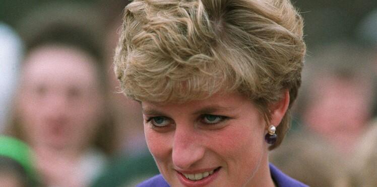 L'amour douteux de la princesse Diana pour l'humour salace