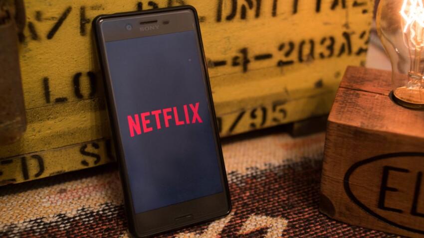 Les meilleures séries à regarder sur Netflix en novembre 2018