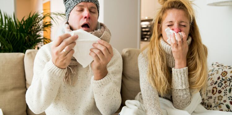 Rhume, sinusite : que faut-il manger pour se protéger des troubles ORL de l'hiver ?