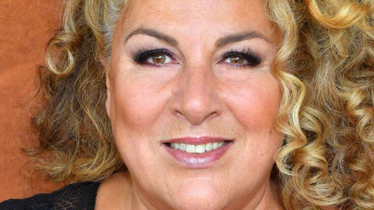 """Marianne James raconte le jour où Fabrice Luchini l'a """"méchamment rembarrée"""" sur le plateau de ONPC"""