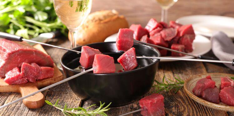 Comment réussir la fondue bourguignonne ?