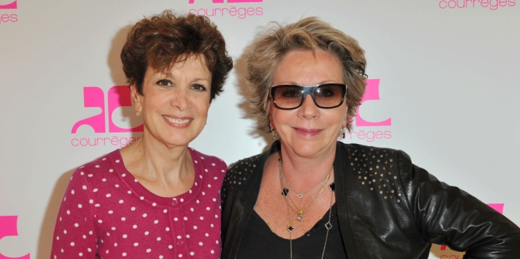Après des années de guerre, les sœurs Françoise et Catherine Laborde s'affichent ensemble sur Twitter