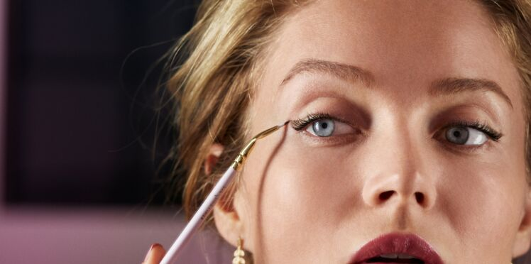 8 astuces make-up de pros pour bien maquiller son regard