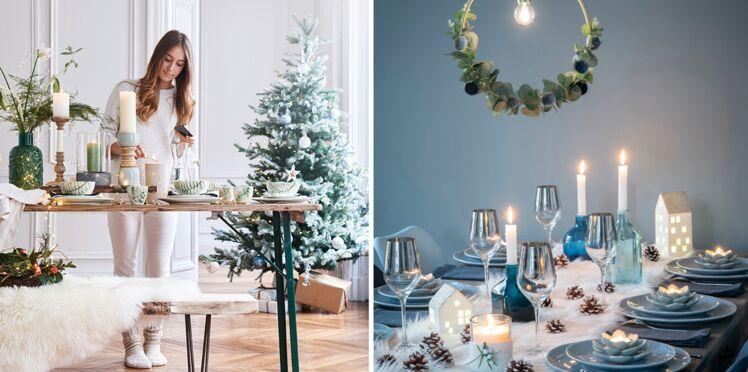 Idées de déco de Noël faciles et rapides