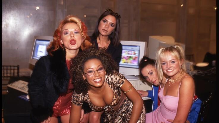 Photo - Reformation des Spice Girls : Les mots encourageants de Victoria Beckham à ses anciennes camarades