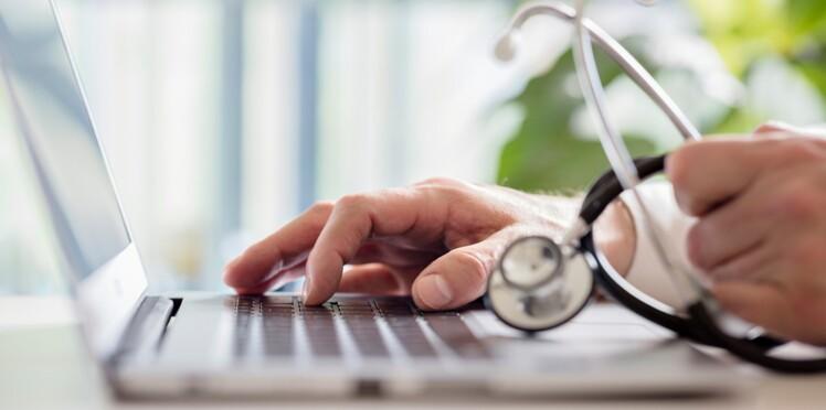 Dossier médical partagé : pourquoi il faut remplir ce carnet de santé numérique