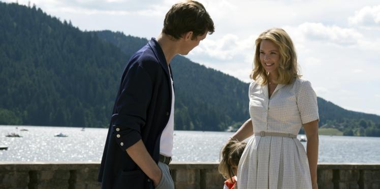 """On a vu pour vous """"Un Amour impossible"""", avec Virginie Efira"""