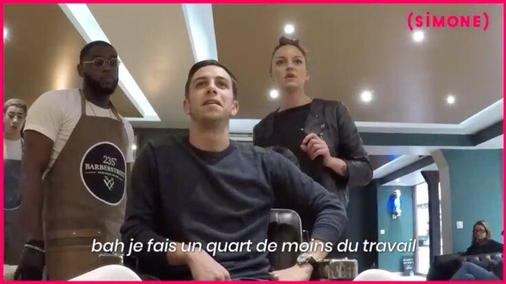 Vidéo - Simone Média et Laura Calu dénoncent avec humour les inégalités salariales dans une caméra cachée